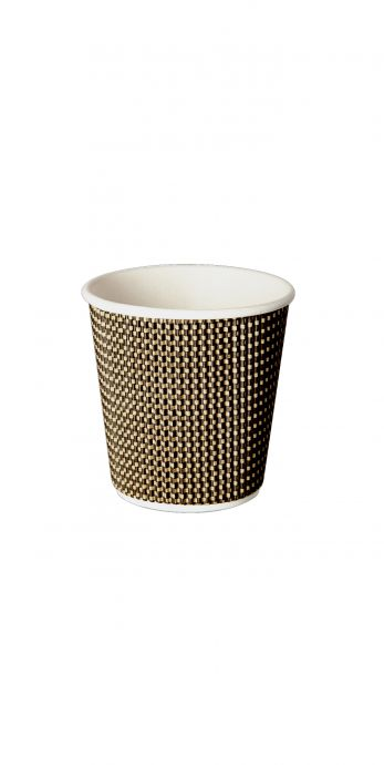 4oz VIP Double Wall Hot Paper Cups - Gafbros
