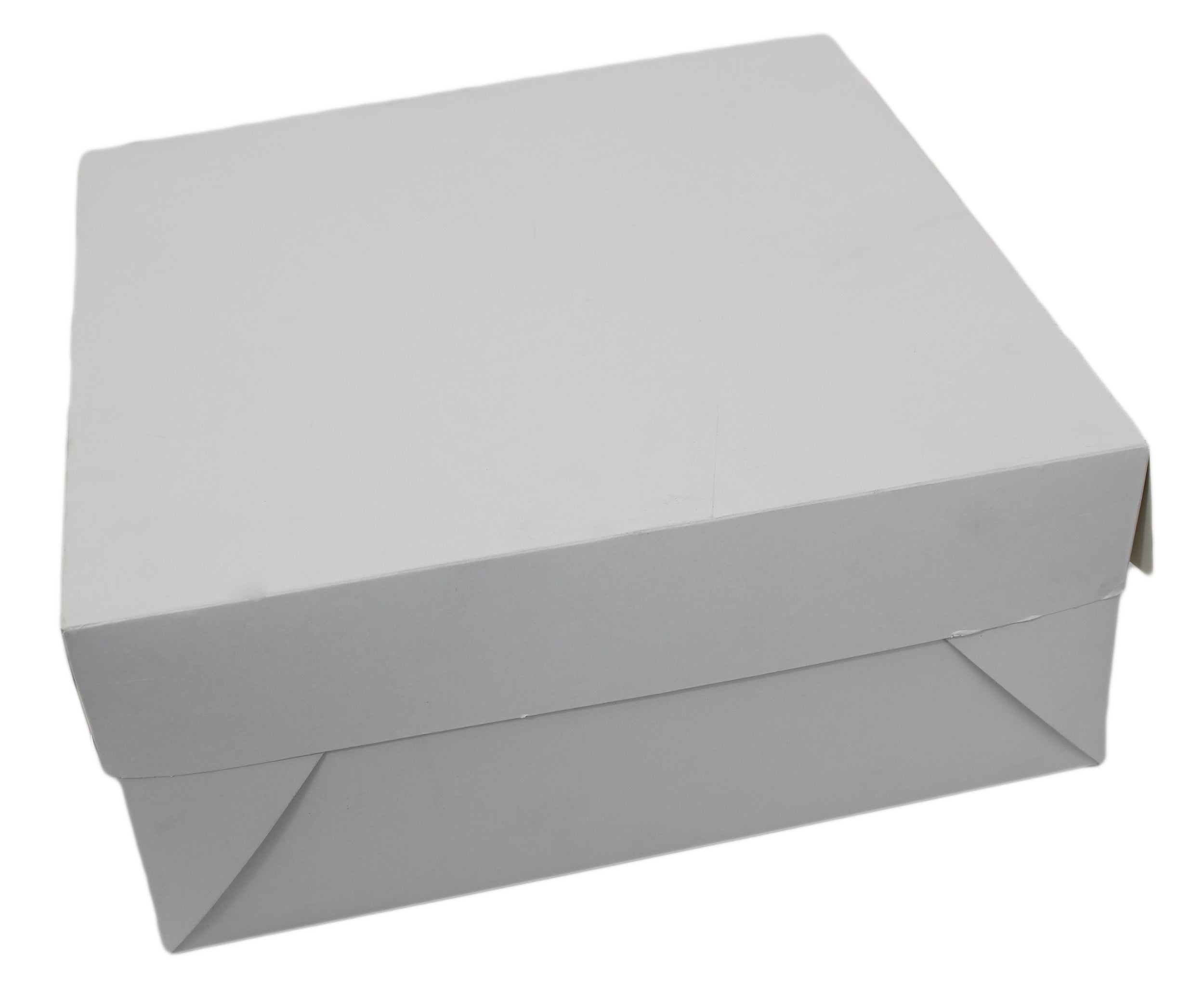 20x20x6'' Cake Boxes And Lids - Gafbros