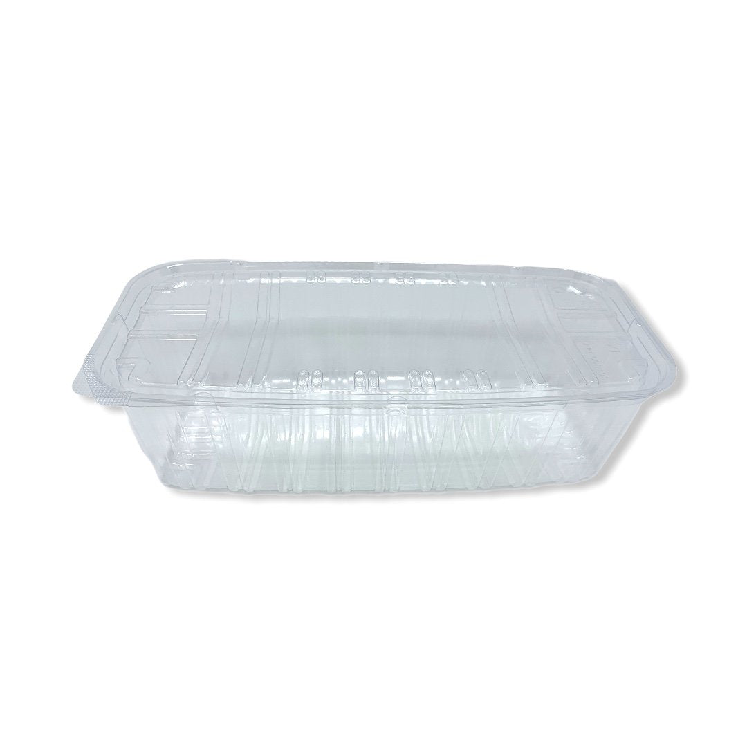 64oz Bakery Log Container - Gafbros
