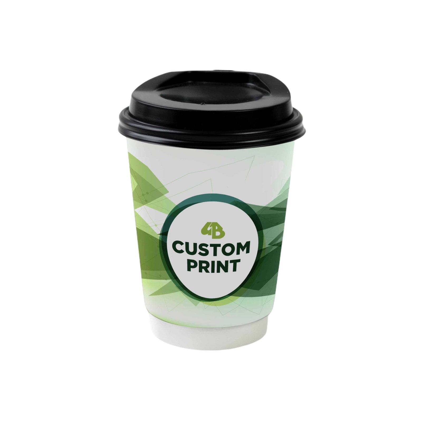 Double Wall Paper Cups - Gafbros