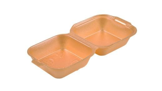 MP1 Champagne Foam Meal Boxes - Gafbros