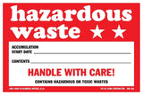 Hazardous - Waste