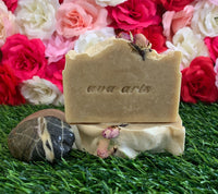 Yarrow and Chamomile Soap