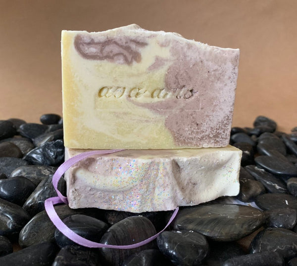 Freesia Brazilian Clay Swirl So