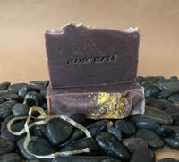 Alkanet and Yellow Dock Soap