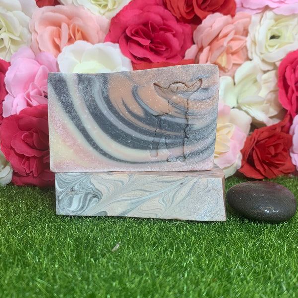Tranquility Swirl Soap