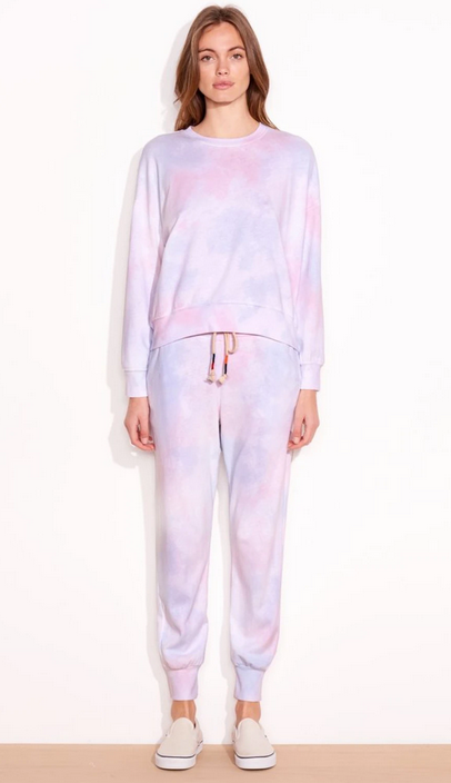 Tie-Dye Sweatpant - The SMITH