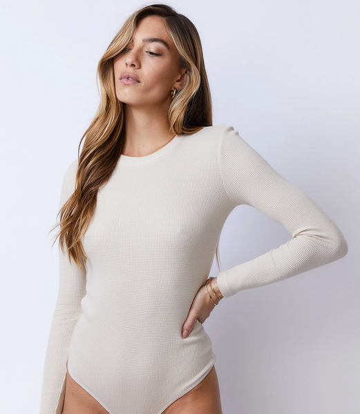 THERMAL BODYSUIT - The SMITH
