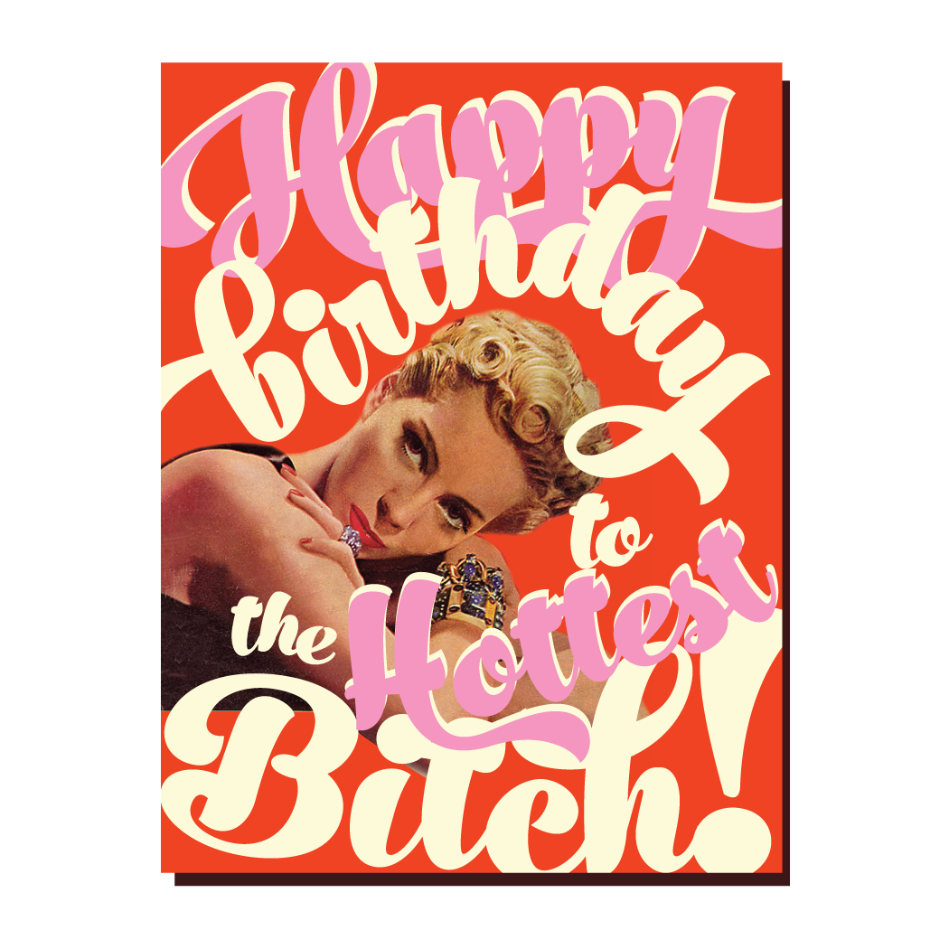BIRTHDAY B*tch - The SMITH