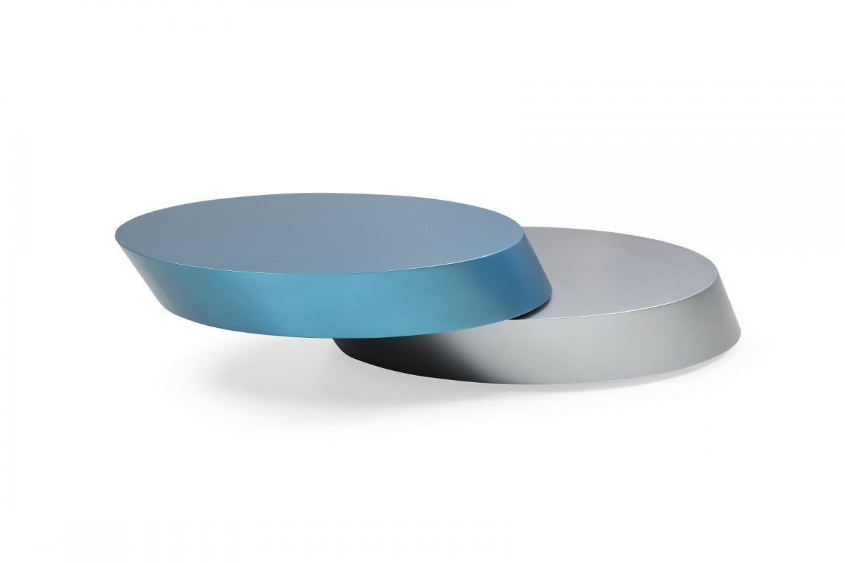 Modrest Brillare Modern Coffee Table