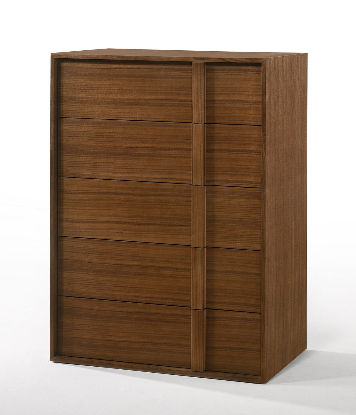 Nova Domus Berlin - Modern Walnut Chest