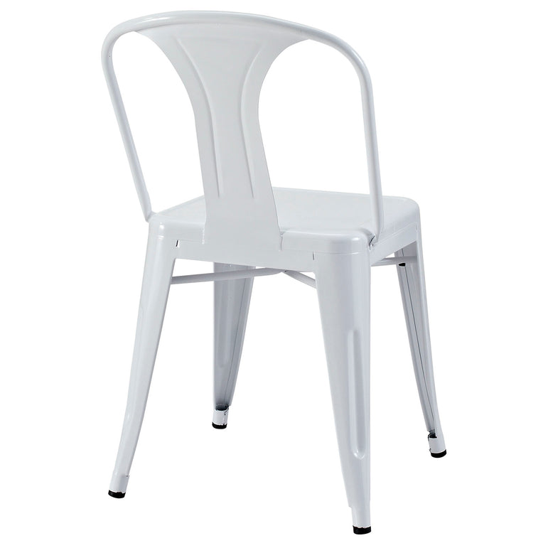 Reception Dining Side Chair Set of 4