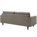 Empress Sofa and Armchairs Set of 3