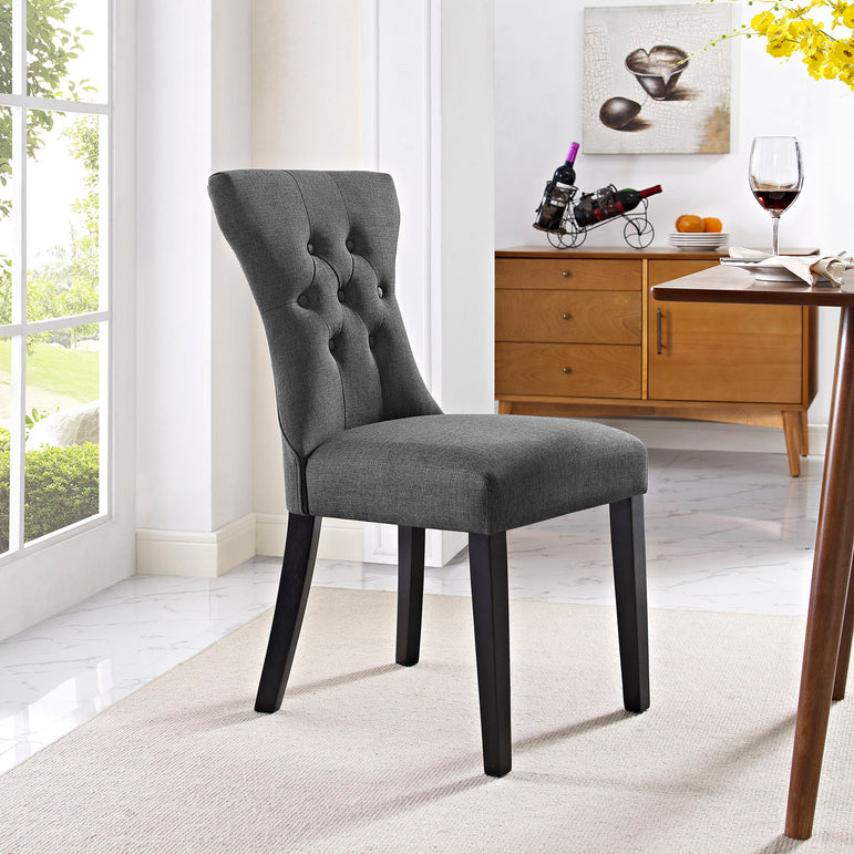 Silhouette Dining Side Chair