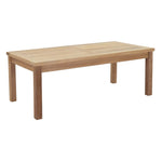 Marina 4 Piece Outdoor Patio Teak Set