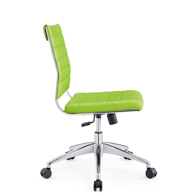 Jive Armless Mid Back Office Chair