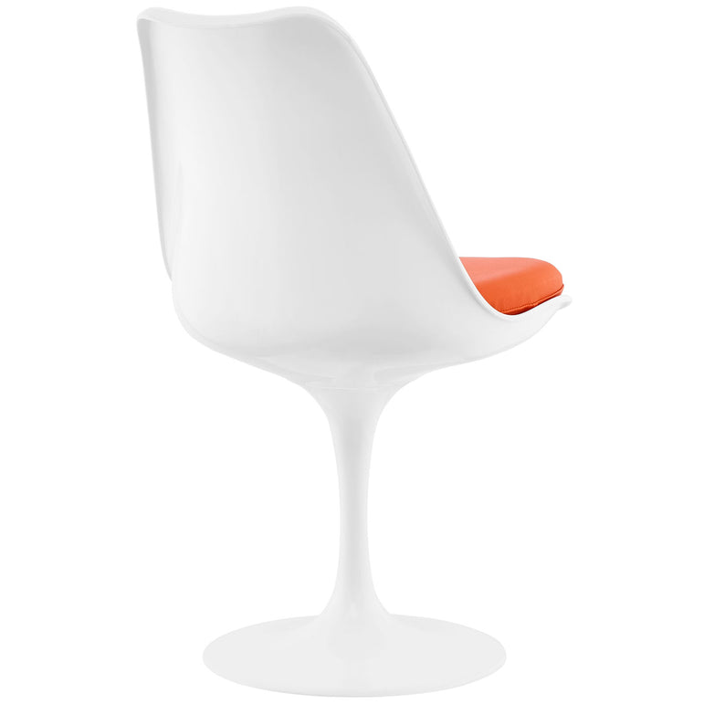 Lippa Dining Vinyl Side Chair