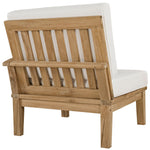 Marina 6 Piece Outdoor Patio Teak Set