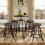 Gather 5 Piece Dining Set