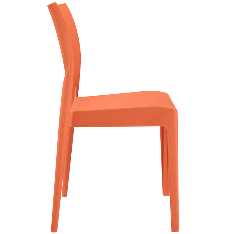 Scoot Dining Chair