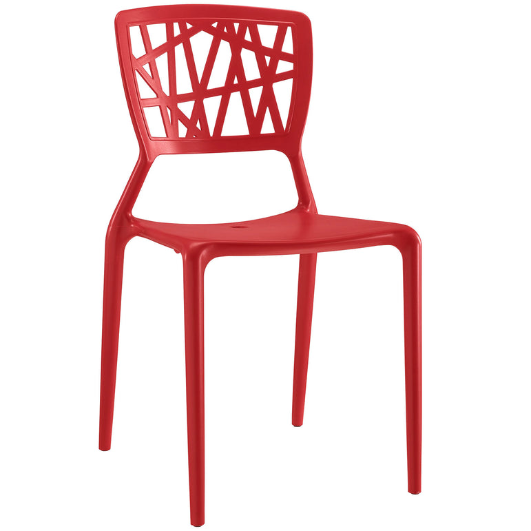 Astro Dining Side Chair