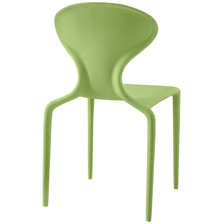 Draw Dining Side Chair