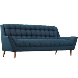 Response Upholstered Fabric Sofa