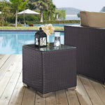 Convene Outdoor Patio Side Table