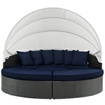Sojourn Outdoor Patio Sunbrella® Daybed