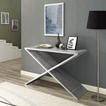 Press Console Table