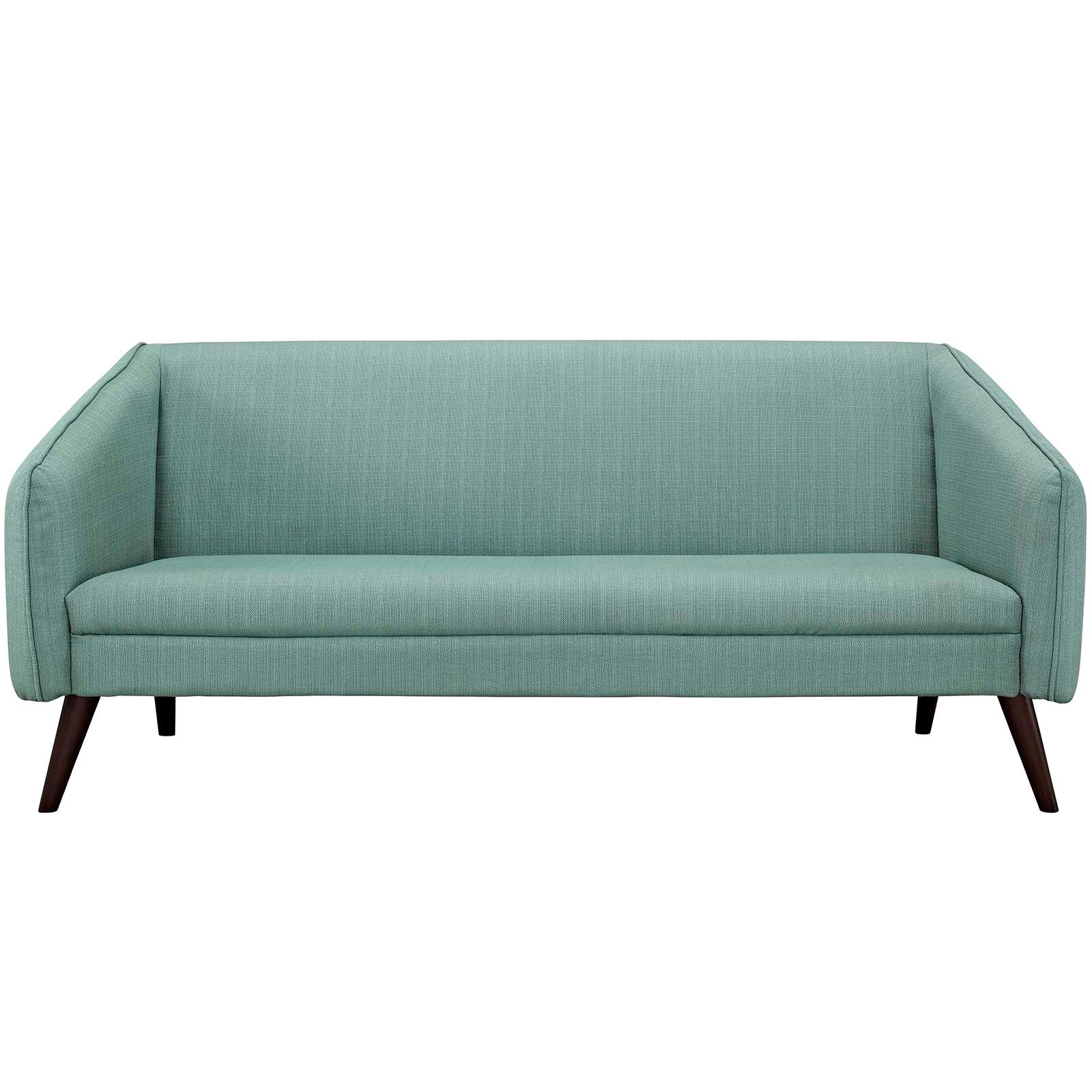Slide Upholstered Fabric Sofa