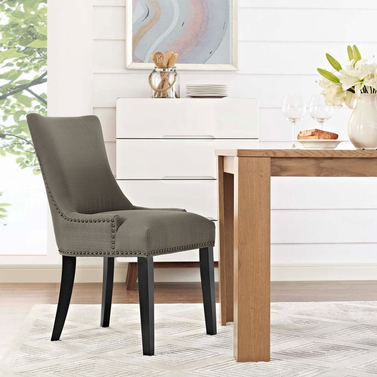 Marquis Fabric Dining Chair