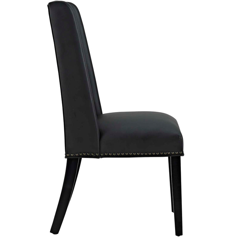 Baron Vinyl Dining Chair