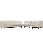 Coast Living Room Set Set of 3
