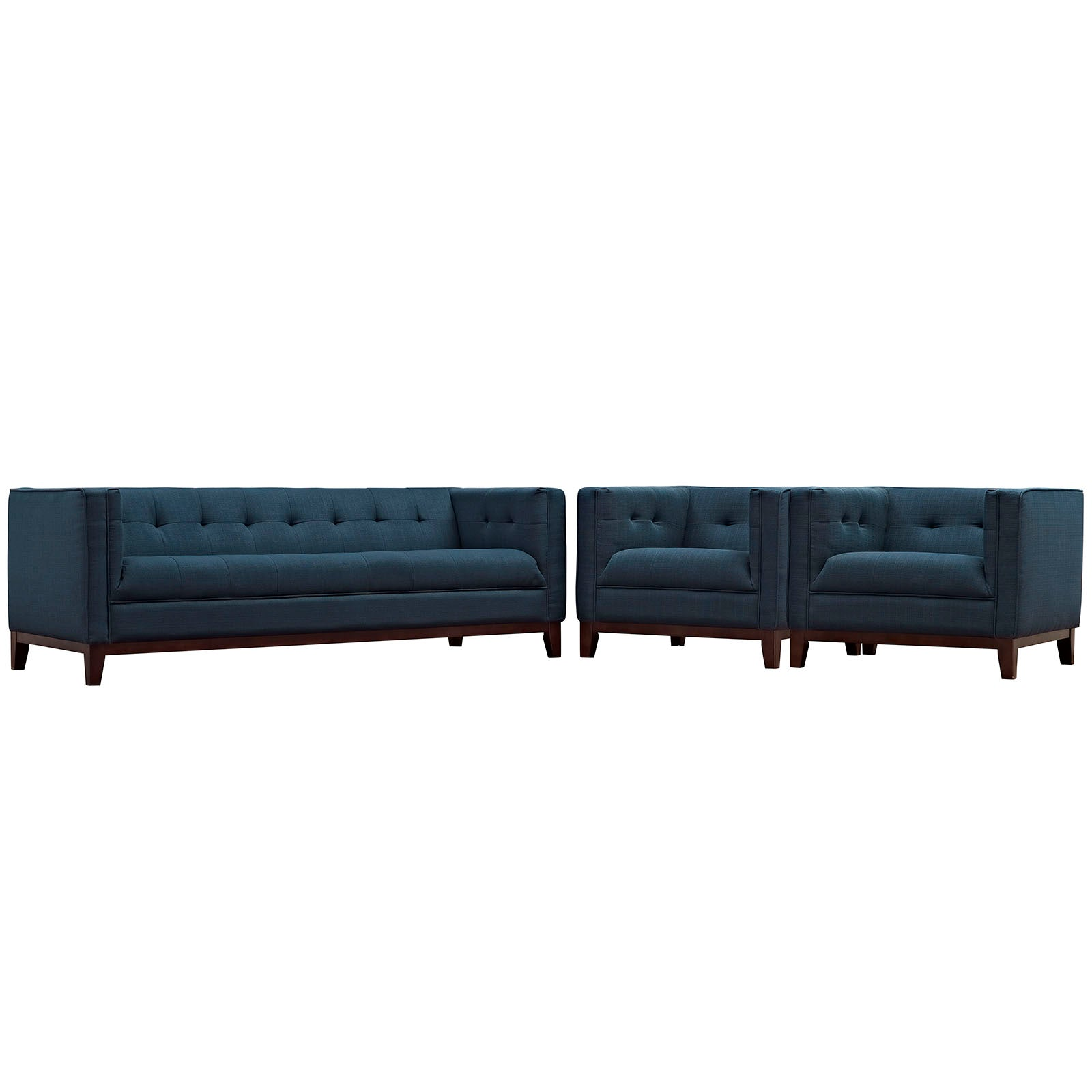 Serve Living Room Set Set of 3
