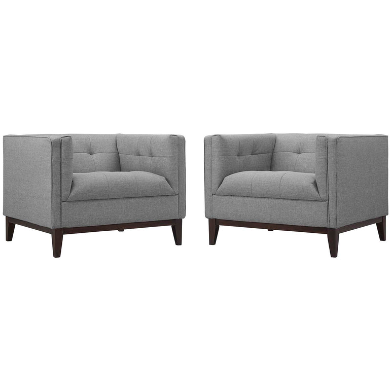 Serve Armchairs Set of 2