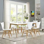 "Stratum 71"" Dining Table"