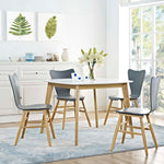 "Stratum 40"" Dining Table"