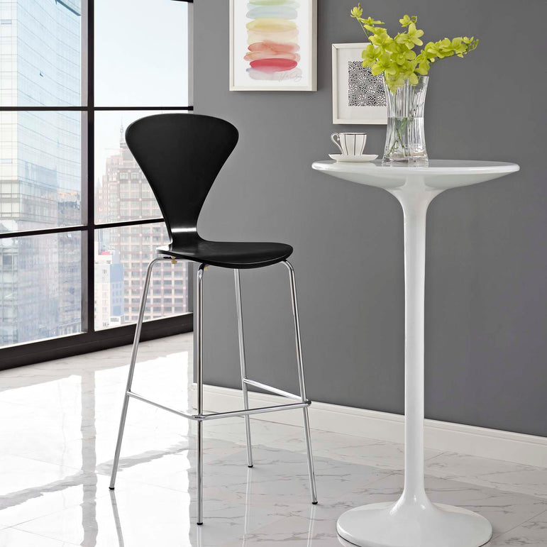 Passage Dining Bar Stool