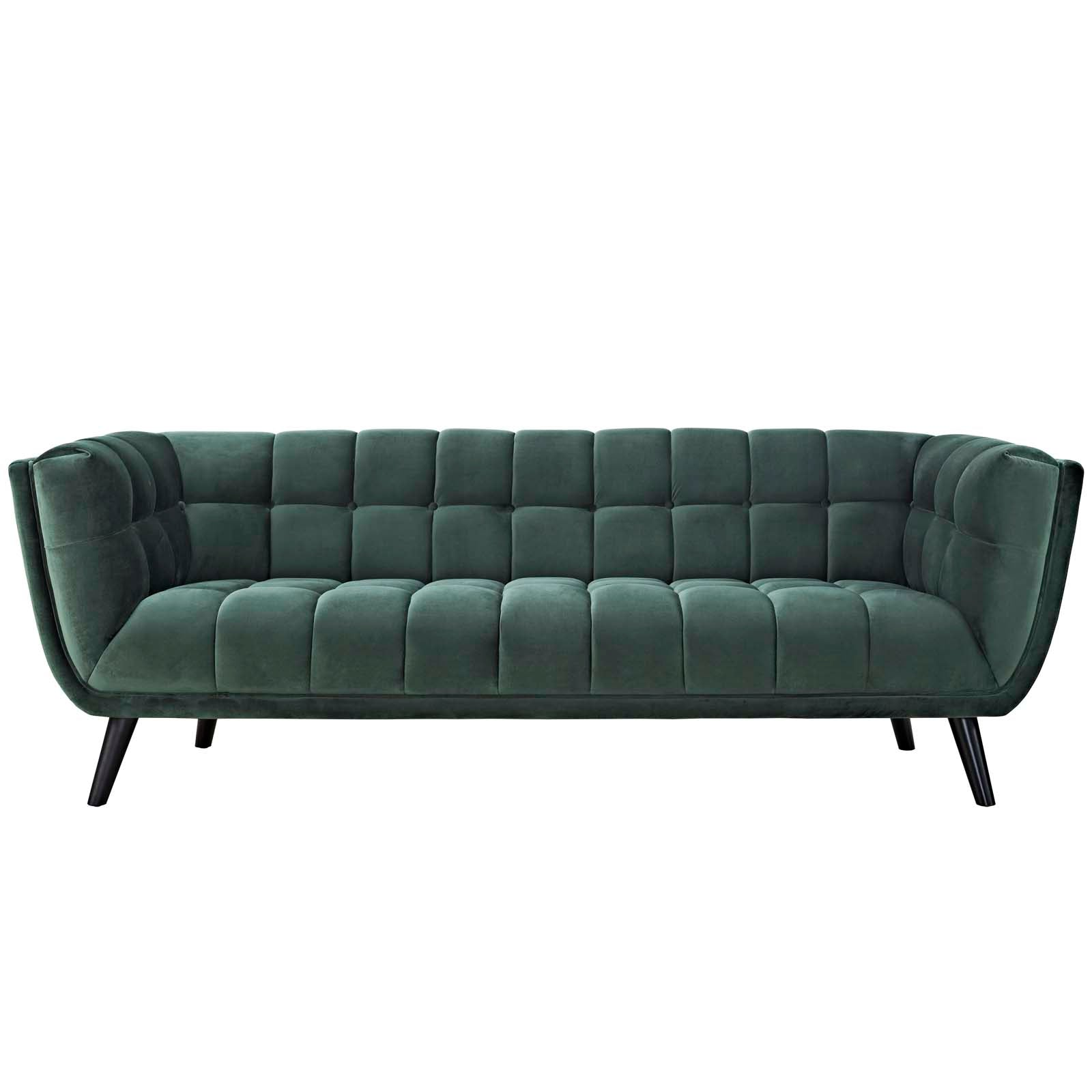 Bestow Performance Velvet Sofa