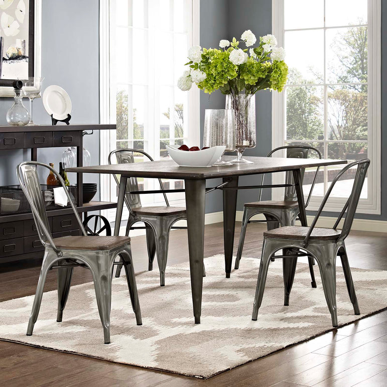 Promenade Dining Side Chair Set of 4