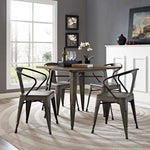 Promenade Dining Chair Set of 4