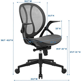 Conduct Mesh Office Chair