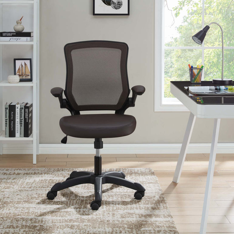Veer Vinyl Office Chair