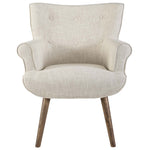 Cloud Upholstered Armchair