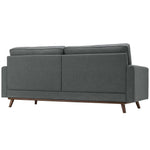 Prompt Upholstered Fabric Sofa