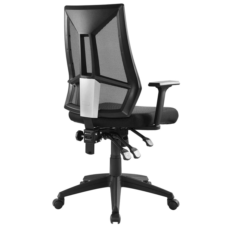 Extol Mesh Office Chair