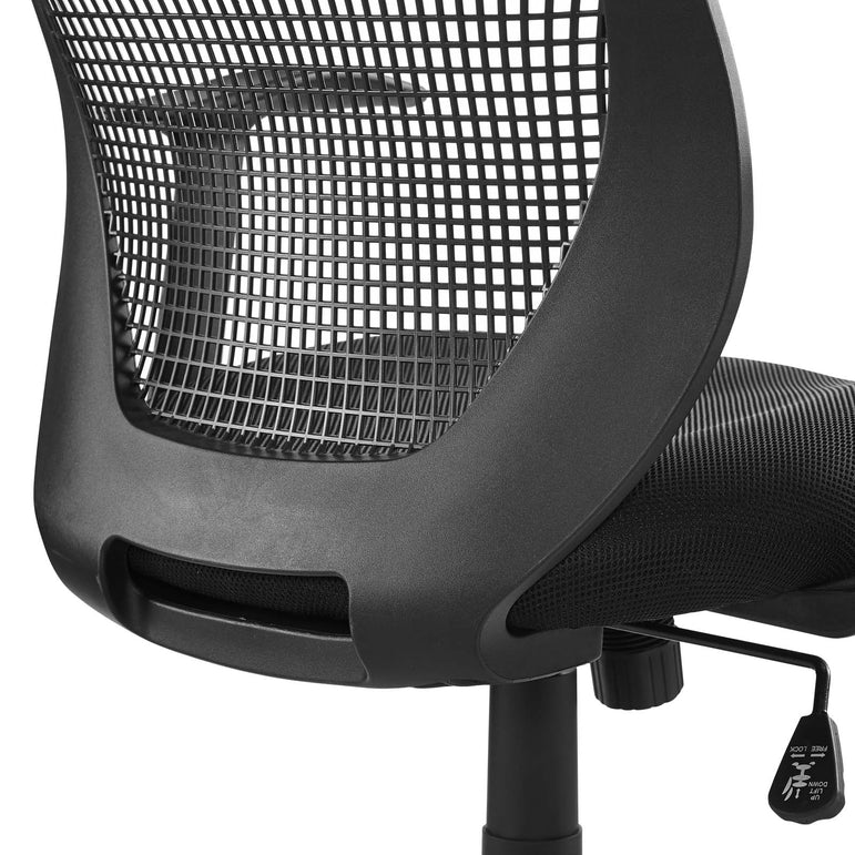 Intrepid Mesh Office Chair