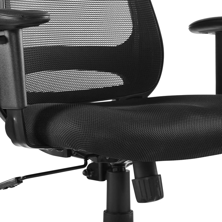 Forge Mesh Office Chair