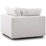 Commix Down Filled Overstuffed 8 Piece Sectional Sofa Set